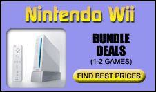 Nintendo Wii - Bundle Deals