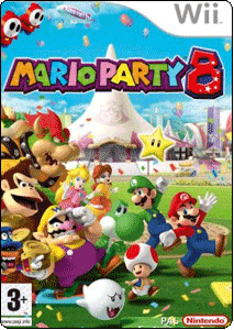 Compare Prices for Mario Party 8